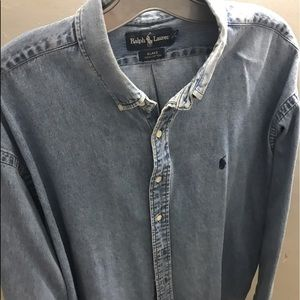 Polo Ralph Lauren Blake Jean Shirt
